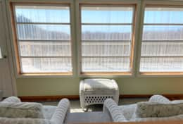 Porch (winter view with shutters on)
