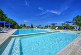 BORGO AJONE - PISCINA - VACATION RENTAL - TUSCANY  (3)