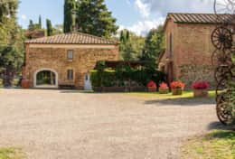 BORGO AJONE - TUSCANHOUSES - VAACTION RENTAL (1)