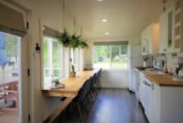 Gatehouse Kitchen II