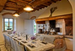 La Bella Passignana - holiday rental with pool in Tuscany - Tuscanhouses _ (2)