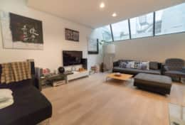 Lots of space Azabu House| amazing location| best family stays in Tokyo |Tokyo Family Stays|