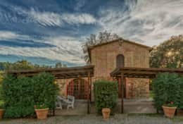BORGO AJONE - PISCINA - VACATION RENTAL - TUSCANY  (9)