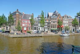 Herengracht 405 | Amsterdam Canal House
