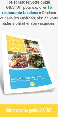 Guide - 15 restaurants fabuleux à explorer