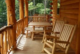 High Rock Haven Cabin 007