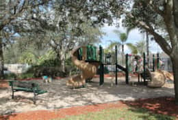 windsor palms playground