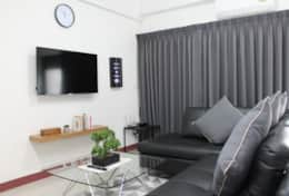 Holiday rentals in Chiang Mai