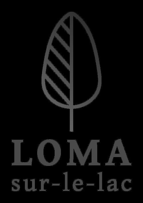 LOMA sur-le-lac