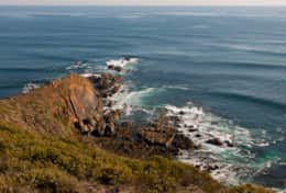 Cape Liptrap Is The Second Most Southerly  Point Of Mainland Australia. It Feels Ancient,  Powerful