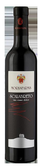 Scalabreto Vino Rosso d'Italia