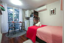 North Cottage| Short term stay| best family stays in Tokyo | Tokyo Family Stays|