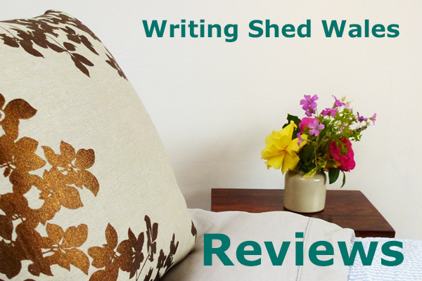 Writing Shed Wales Reviews
