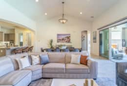GREAT ROOM - PGA WEST Villas by The Boyle Group Real Estate (2)