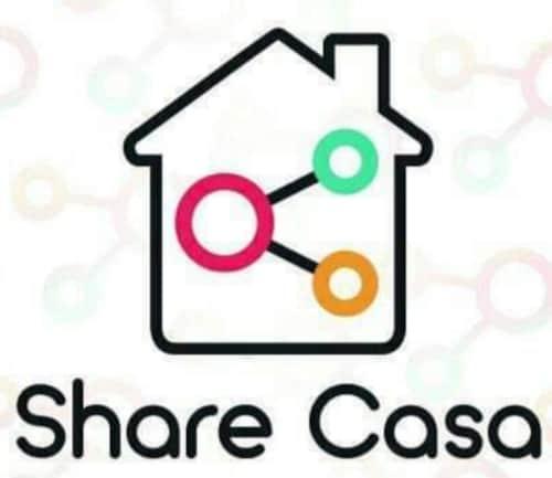 Share Casa Pisa