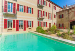 Ca de Vini with pool and gym in Piedmont_17