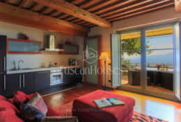 Holidays in Lucca - BELLAVISTA 8+1-Tuscanhouses- (36)
