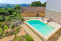 Ca de Vini with pool and gym in Piedmont_22