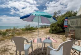 Beach Box to Dromana Beach - Dalmuir Homestead Holiday House Dromana Mornington Peninsula
