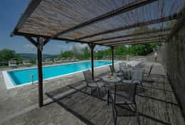 VILLA CRETA - PRIVATE POOL - TUSCANY901314-HDR