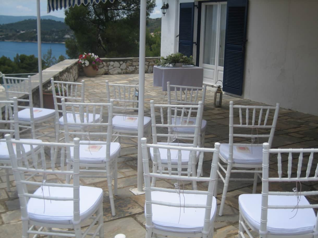 Maybe planning a wedding? We can help you set the scene