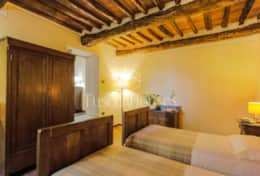VILLA DE FIORI-Tuscanhouses-Villa with pool close to Florence-Holiday rental (59)