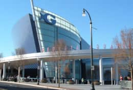 Georgia_Aquarium_front_before_opening