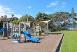 Rothesay Bay playground