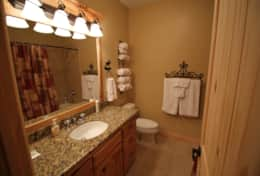 Theater Room Bathroom 2