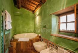 Villa Segreto-Holiday-Rentals-in-Tuscany-whit-Private-pool (32)