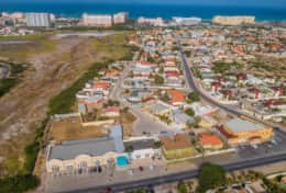 Close to Aruba Resorts and Beaches!
