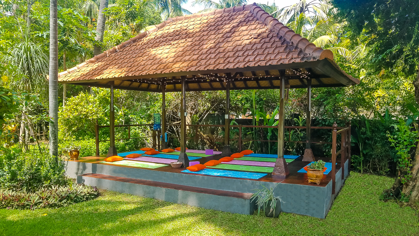 Retreats at The Mahalani