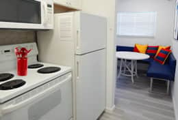 #12A Complete Kitchen and Full Size Appliances