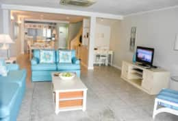 Bayview 2-Bed Villa #4,