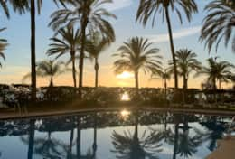 Skol Apartments Marbella 328C
