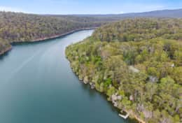 Pristine Genoa River - The River House Gipsy Point - Good House Holiday Rentals
