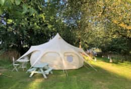 Bell tents - 1