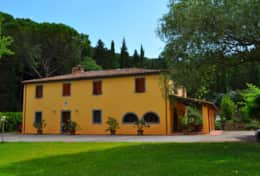Holiday rental - Volterra - Santangiolo (7)