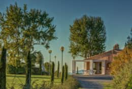 BORGO AJONE - PISCINA - VACATION RENTAL - TUSCANY  (7)