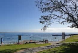 Main Beach Forster holiday rentals