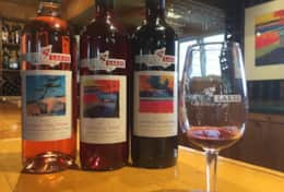 Johnston's Cranberry Marsh and Muskoka Lakes Winery - Just 33 minutes away!