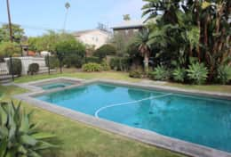 Poolside Bungalow Near Venice Sleeps 3