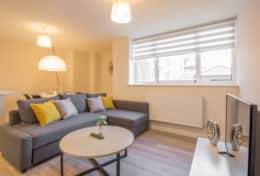 Fully serviced apartments Stevenage