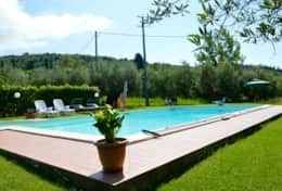 Trasimeno Apartments