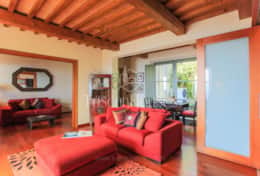 Holidays in Lucca - BELLAVISTA 8+1-Tuscanhouses- (38)