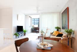 The Fern - Luxury 1 bed room executive apartment