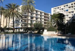 Skol Apartments Marbella 125A