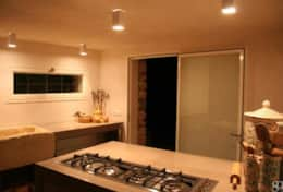 Le Greche - Petrea - furnished kitchen - Torre Vado - Salento