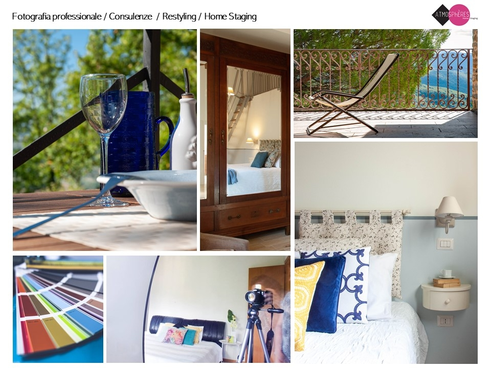 Home staging by Muriel Plombin