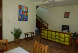 Dining-Living room
